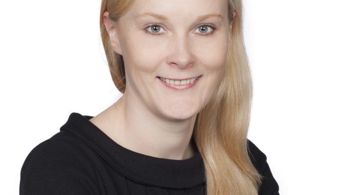 Kerstin Neighbour, Rechtsanwältin für Arbeitsrecht, / Quelle: Hogan Lovells