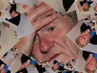 Alzheimer: Rechtzeitig Vorsorge treffen und Vertrauensperson bevollmächtigen / Quelle: Stockata.de