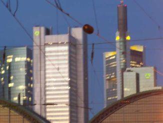 Frankfurt am Main: Anleger falsch beraten / Foto: © Rüdiger v. Schönfels