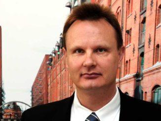 Thorsten Rudnik: Vorstand Bund der Versicherten (BdV) / Quelle: BdV