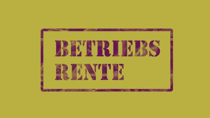 Betriebsrente: Pensionszusagen auf den Prüfstand stellen