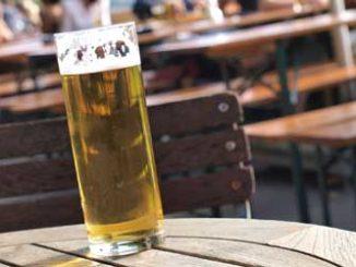 Biergarten: Rechte für Gäste / Foto © visuals-and-concepts, Fotolia