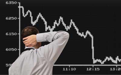 Kursverlust: Wertpapiere schneller abschreiben / Quelle: Fotolia