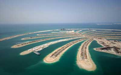 Dubai: Luftschlösser für Kapitalanleger / Quelle: Fotolia