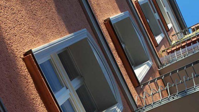 Immobilie: Darlehen widerrufen / Foto: © R. v. Schönfels