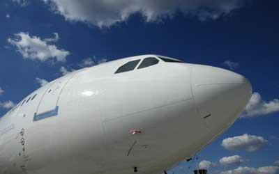 Flugzeug: Ausgleich für Annulierung / Quelle: Fotolia