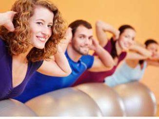 Gymnastik: Das Finanzamt macht mit / Quelle: Fotolia
