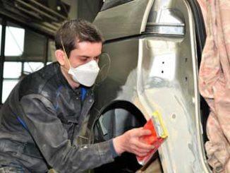 Reparatur: Unfallkosten von Steuer absetzen / Quelle: Fotolia