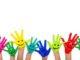 Kinderhände: Anrecht auf Kitaplatz einklagen / © drubig-photo, Fotolia