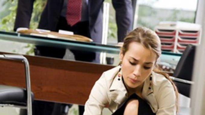 Mobbing: Schikanöses Verhalten von Vorgesetzten / Quelle: Fotolia