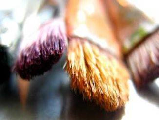 Pinsel: Viele Klauseln zu Schönheitsreparaturen in Mierverträgen sind unwirksam / Quelle: Fotolia