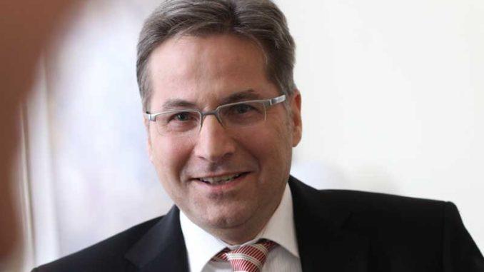 Christian Knoop, Rechtsanwalt, Notar, Fachanwalt für Erbrecht / Foto: © Hans Scherhaufer Bearbeiten