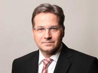 Christian Knoop: Fachanwalt für Erbrecht in Berlin / Foto: © Hans Scherhaufer