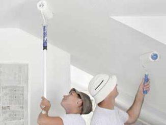 Wohnungsrenovierung: Klauseln im Mietvertrag prüfen / Foto: Gradt, Fotolia