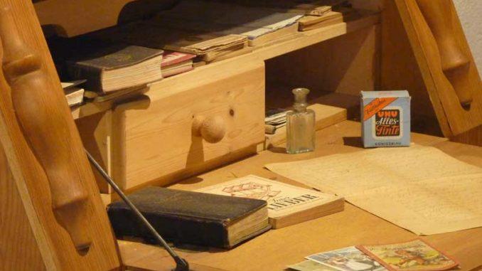Schreibtisch: Finanzamt prüft häusliche Arbeitszimmer / Quelle: Stockata.de