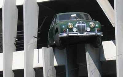 Dienstwagen: Unfall als Steuerfalle / Quelle: Fotolia