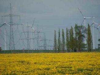 Windenergie: Misswirtschaft bei geschlossenen Fonds / Foto: © Rüdiger v. Schönfels