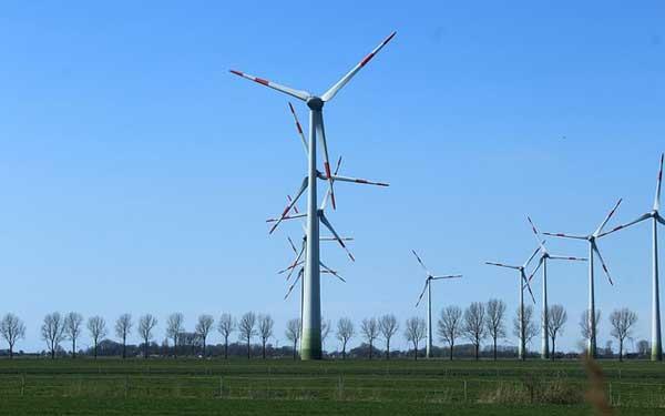 Windkraftanlagen: Reinfall für Anleger / Quelle: Stockata.de