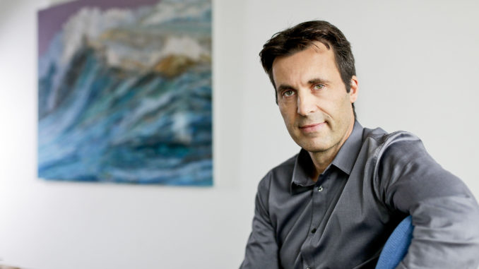 Maximilian Wittig, Rechtsanwalt für Arbeitsrecht / Quelle: Kanzlei Wittig